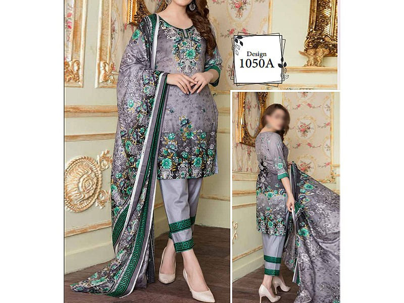 Star Classic Lawn Suit 2019 1050-A Price in Pakistan