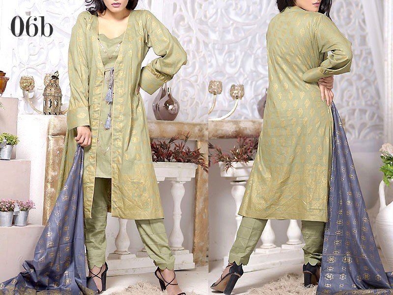 Mysoori Gold Banarsi Lawn Collection 2020 - 6B Price in Pakistan