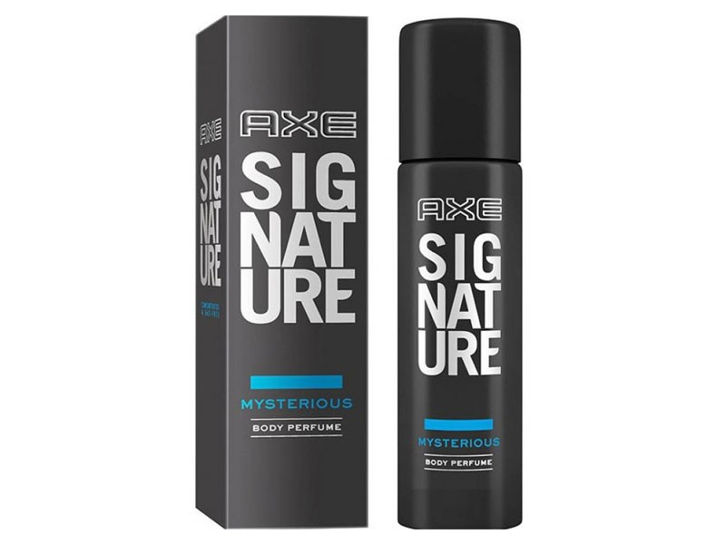 Pack of 2 AXE Signature Body Perfumes 122ML