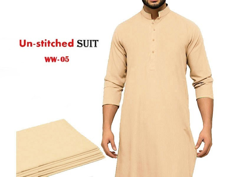 Pack of 2 Libas-e-Khas Men's Shalwar Kameez of Your Choice
