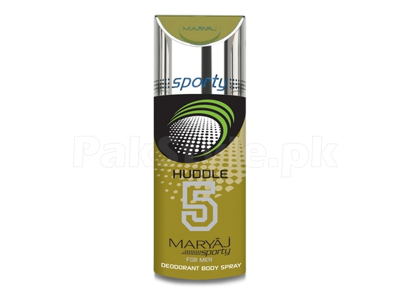 Maryaj Huddle 5 Deodorant