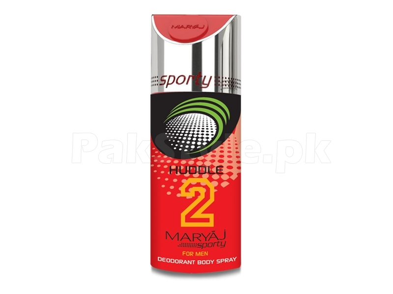 Maryaj Huddle 2 Deodorant