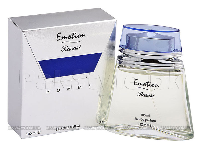 Rasasi Emotion for Men
