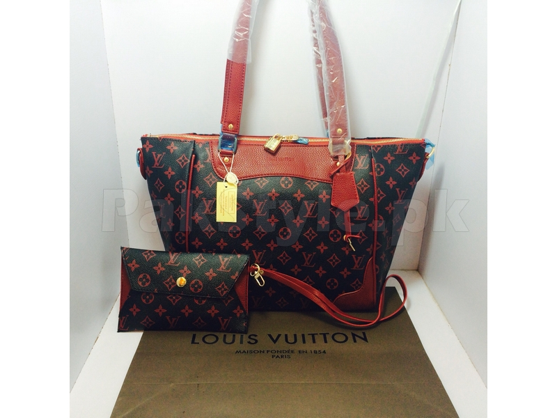Louis Vuitton Tote Bag Price in Pakistan (M001616) - Check Prices ...