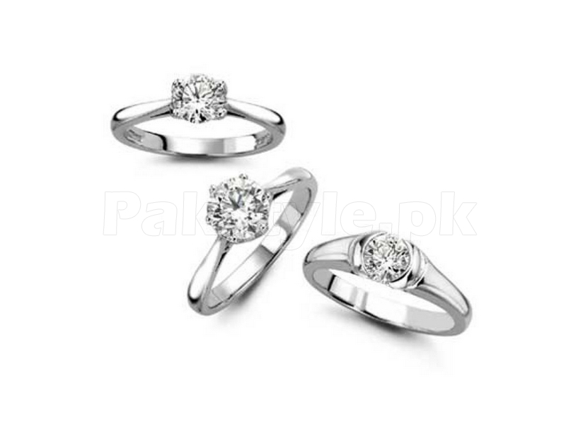 Silver Wedding Rings Price in Pakistan M001776 Check Prices