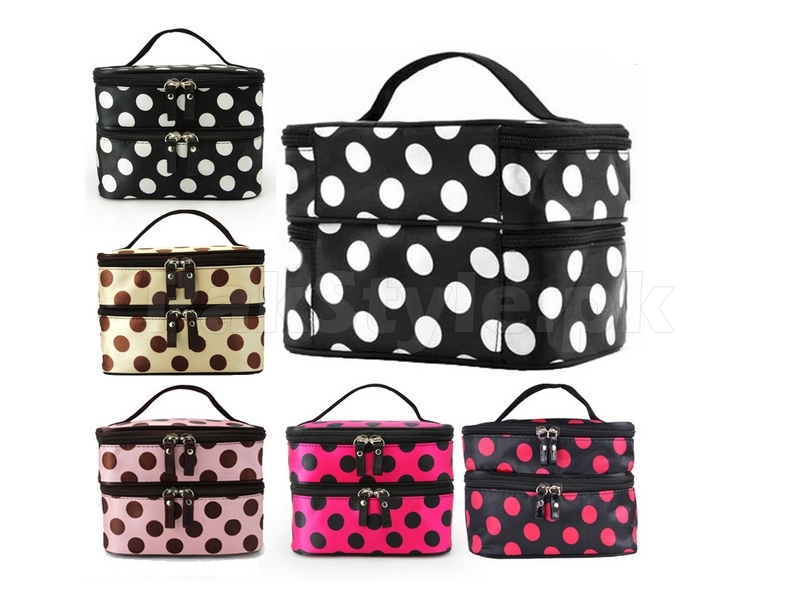 Stylish Mini Cosmetic Bags Price in Pakistan (M001807) - Check Prices ...
