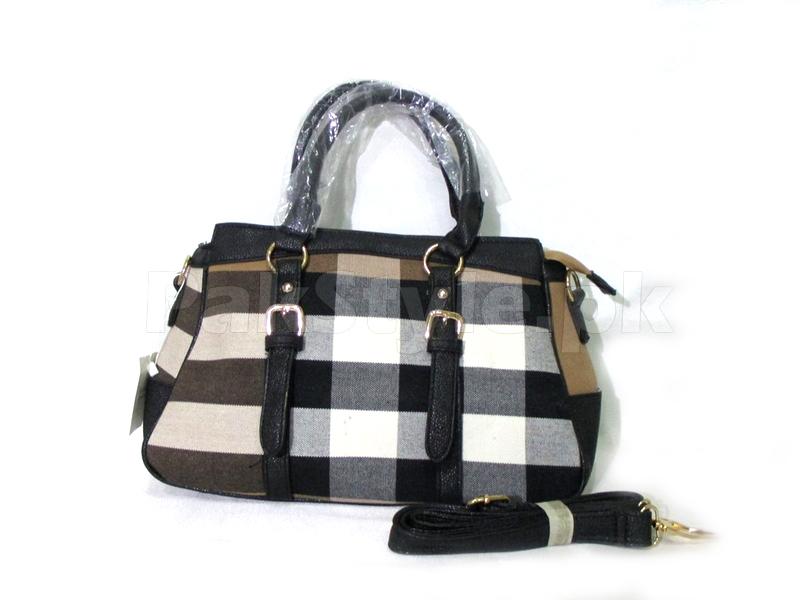 Burberry Ladies Handbag Price in Pakistan (M001834) - 2019 Prices ... 4272676621