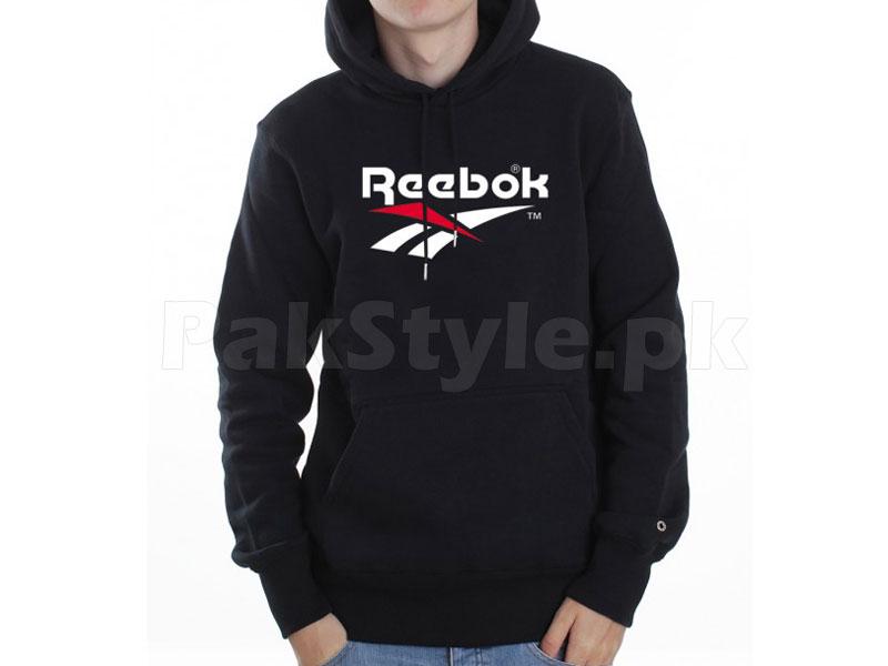 Reebok Logo Hoodie FYcfp
