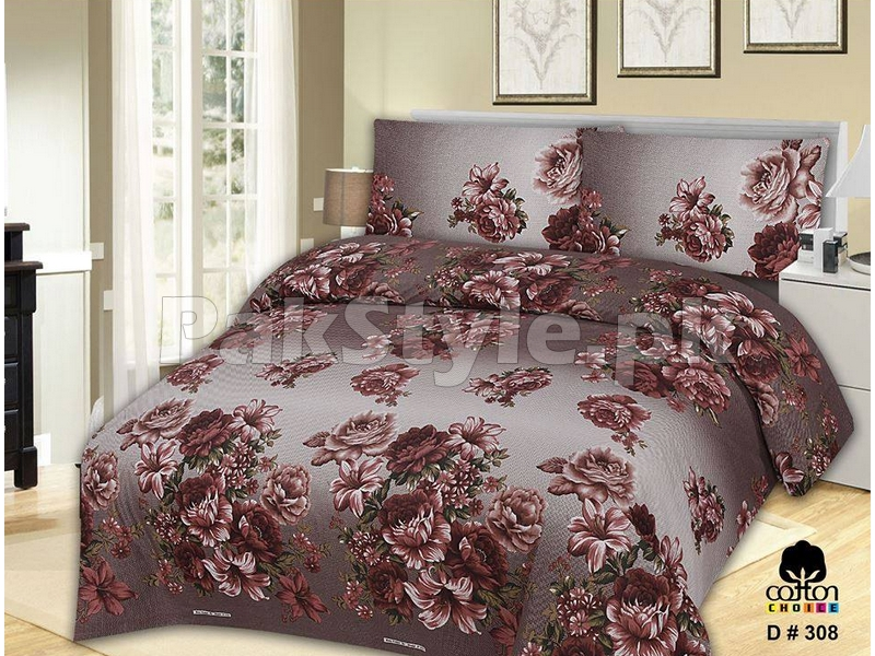 Double Bed Sheet Set