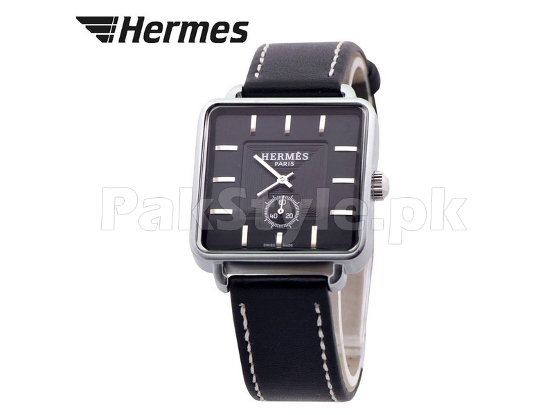 hermes watch for men price in m002011 check prices hermes watch for men