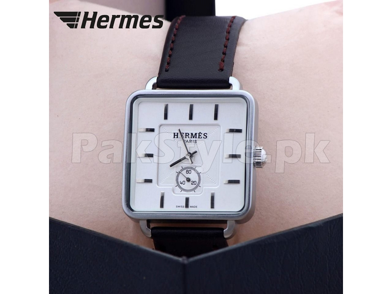 hermes watch for men price in m002015 check prices hermes watch for men