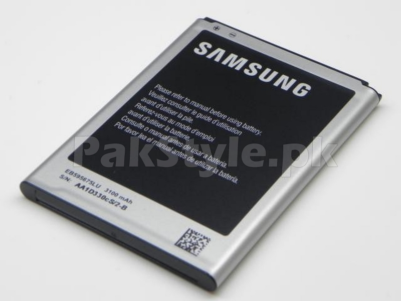samsung galaxy note 2 battery price in pakistan m002163 check prices specs reviews. Black Bedroom Furniture Sets. Home Design Ideas