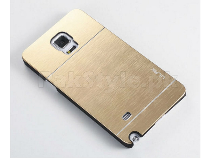 promo code 88dcb e907f Samsung Galaxy Note 4 Metal Back Cover