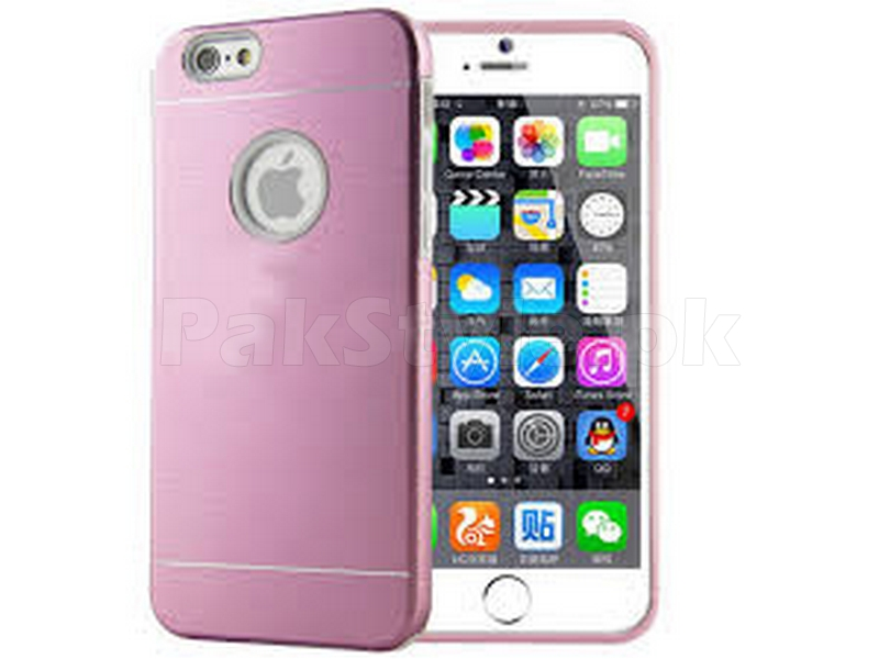 apple iphone 6 6 plus metal bumper case price in pakistan m002283 check prices specs reviews. Black Bedroom Furniture Sets. Home Design Ideas
