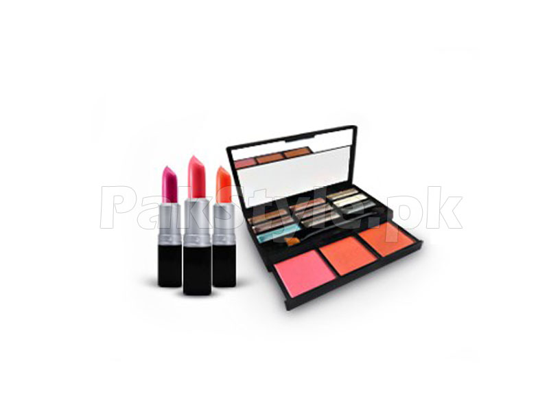Mac Professional Makeup Kits South Africa Vidalondon
