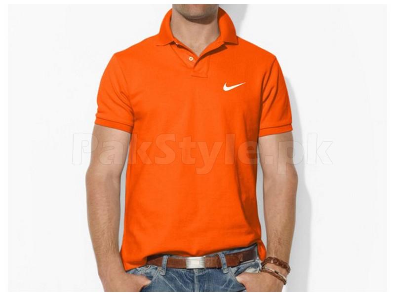 Colored Price 2019 In m002644 Shirt Pakistan Orange T Nike BIxOqwI8d