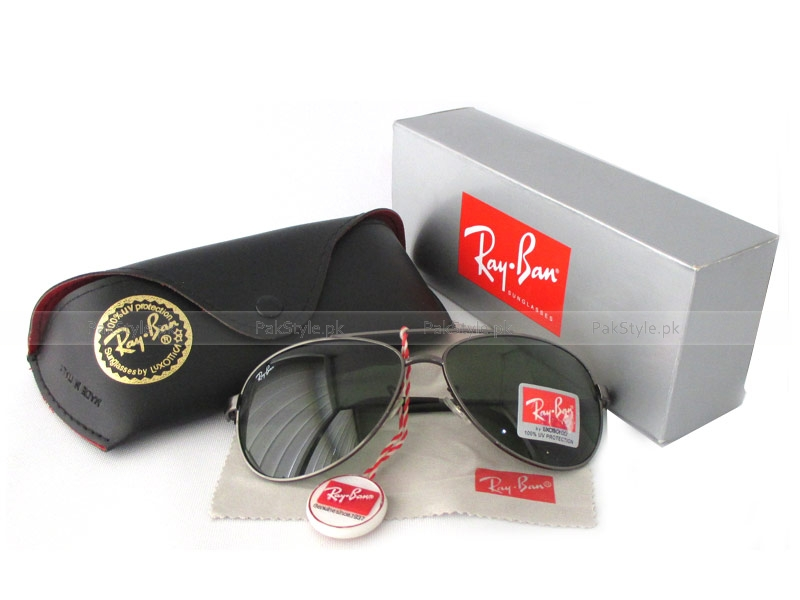 5ecd4432e6 Ray-Ban Aviator Style Sunglasses Price in Pakistan (M002792) - Prices    Reviews