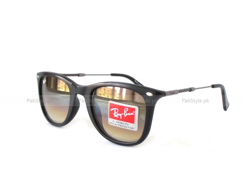 ray ban wayfarer style sunglasses