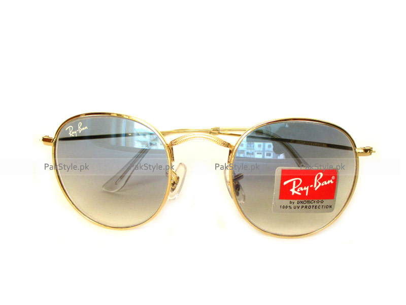 ray ban round sunglasses pakistan  ray ban round sunglasses double shade