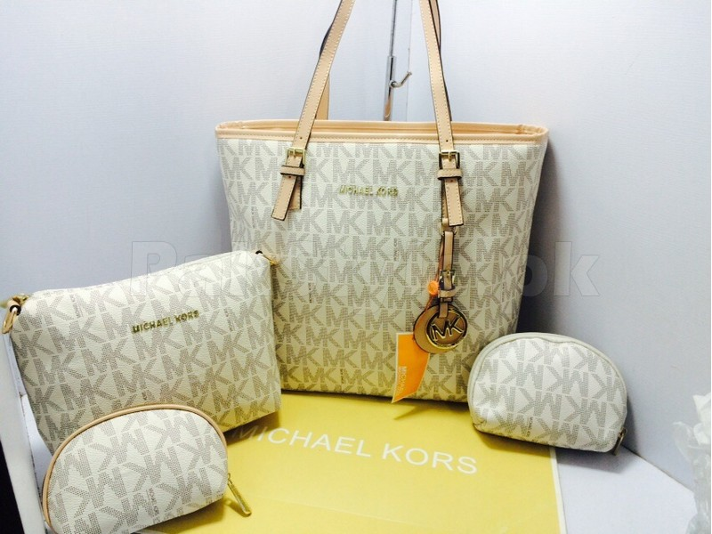 Michael Kors Ladies Tote Bag Price in Pakistan (M002885) - Check ...