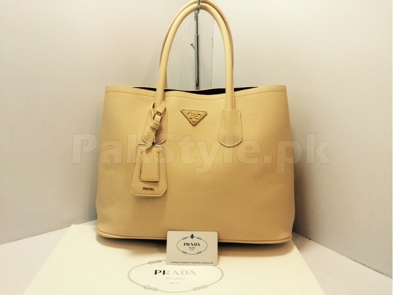 price of prada bags