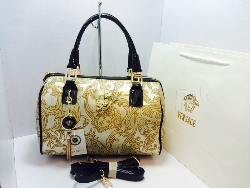 6f799cfc9af2 Versace Women s Satchel Bag Price in Pakistan (M002906) - 2019 ...