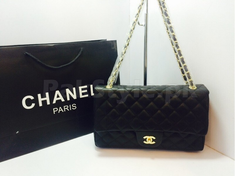 da9e6a17f7a5 Chanel Crossbody Ladies Bag Price in Pakistan (M002908) - 2019 ...