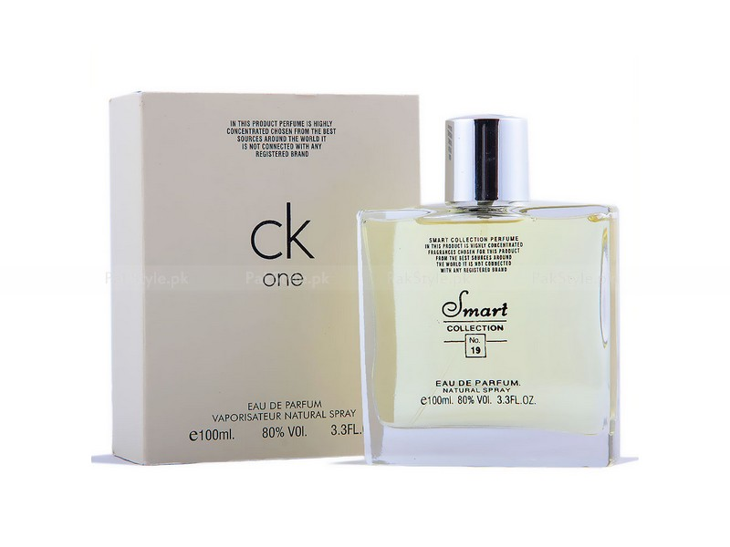 Ck One Perfume By Smart Collection Price In Pakistan M003018