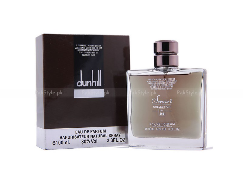 Dunhill brown perfume by smart collection price in for Long lasting home fragrance