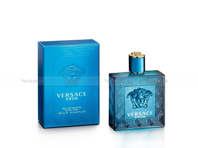 Versace Eros Perfumes