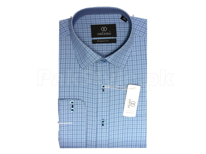 Imported Poly Cotton Shirt in Pakistan