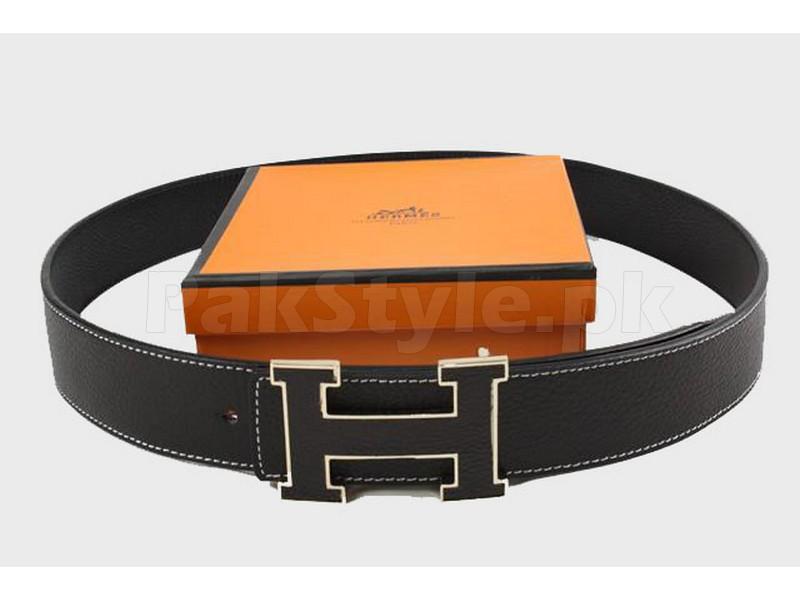 Hermes Men's Leather Belt Price in Pakistan (M003583 ...