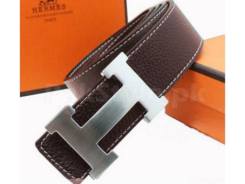 Hermes Mens Belts