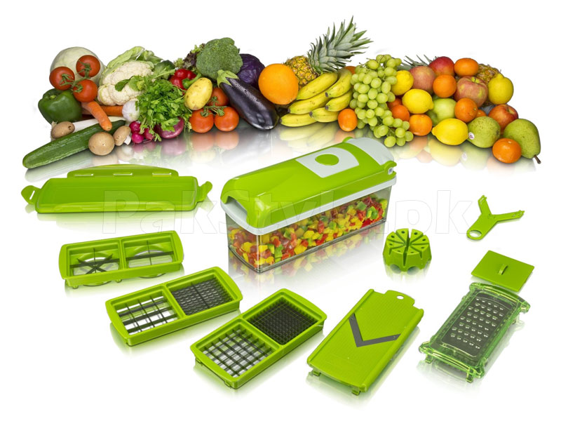 Genius Nicer Dicer Plus Price in Pakistan