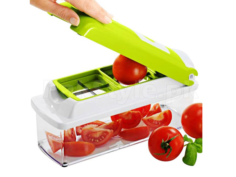 genius nicer dicer plus price in pakistan m003671 prices reviews. Black Bedroom Furniture Sets. Home Design Ideas