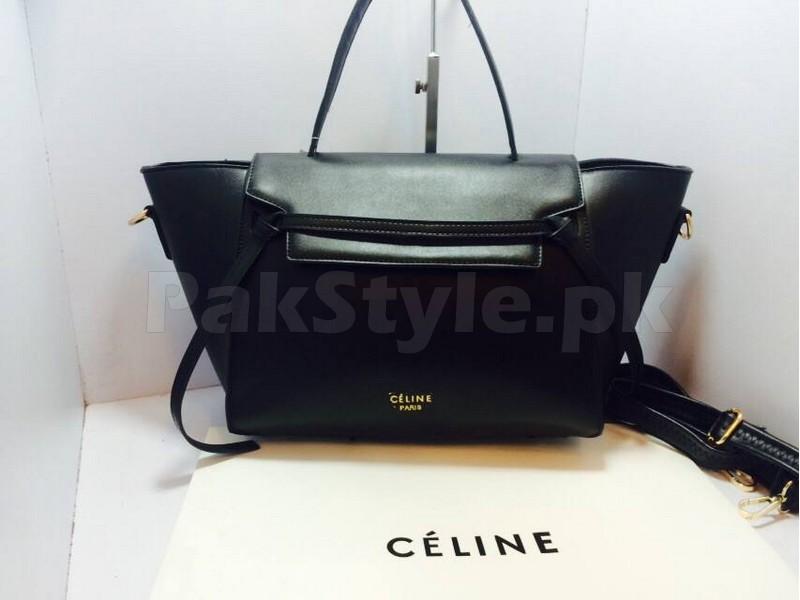 celine bags - celine little canvas bag