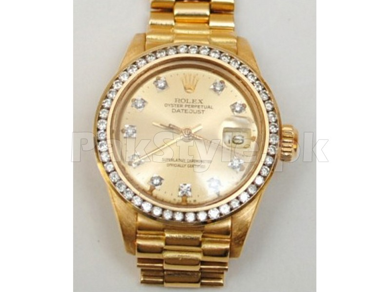 Rolex Perpetual Datejust Price