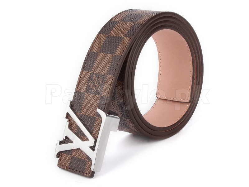 Louis Vuitton Belt for Men Price in Pakistan (M004342 ...