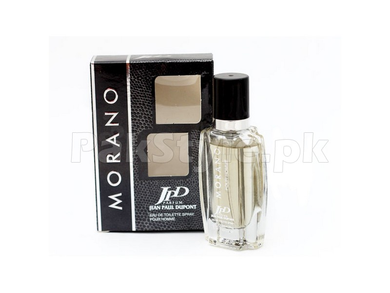 Pack of 4 JPD Perfumes Unisex