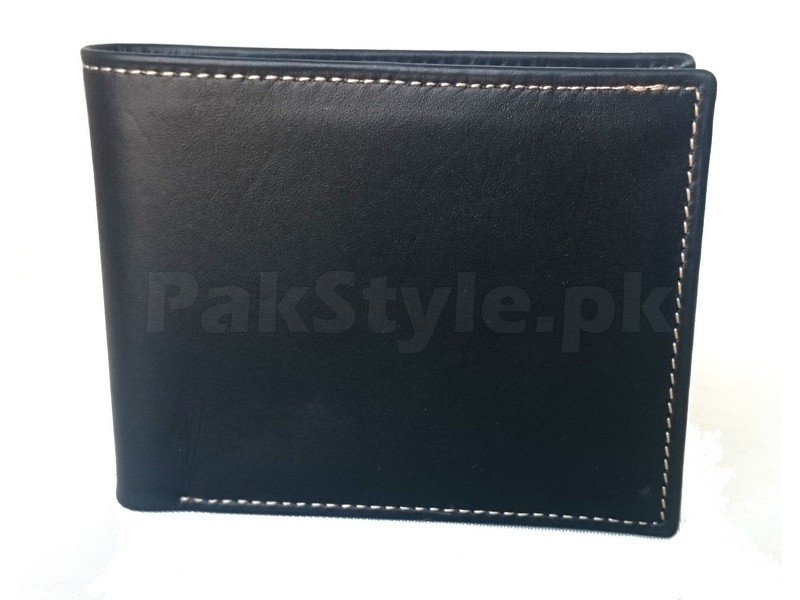 Premium Luxury Leather Wallet