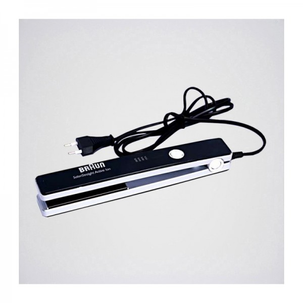 Braun flat iron with practical controls price in pakistan for Style house professional styling iron price