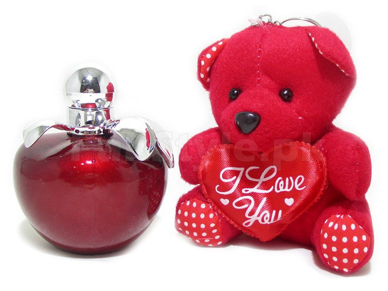 Boya Perfume Gift Set With Teddy Bear Price In Pakistan M005124