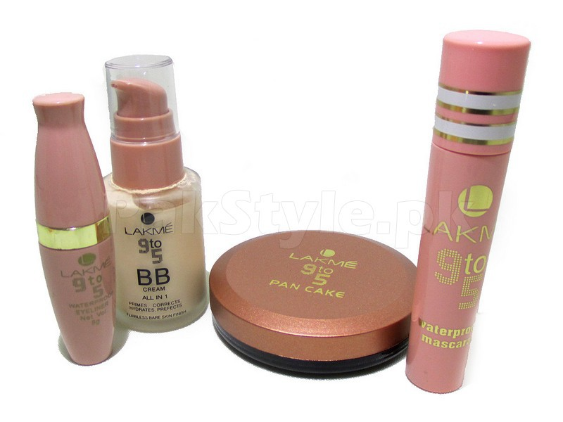 lakme 9to5 makeup kit price in pakistan m005224 prices