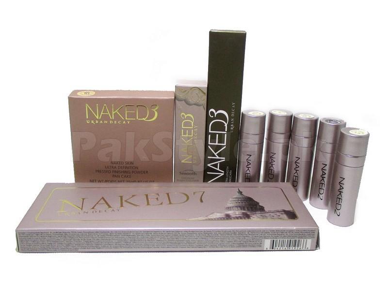 10 Urban Decay Makeup Products Price in Pakistan