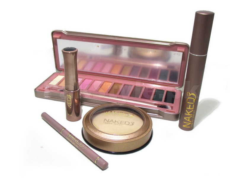 10 Urban Decay Makeup Products in Pakistan