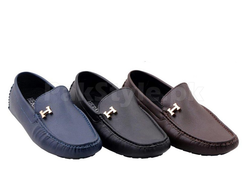 Hermes Shoes Loafers - Shoes For Yourstyles