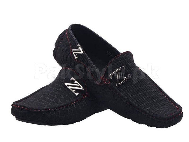 zara loafer shoes price in pakistan m00595 check
