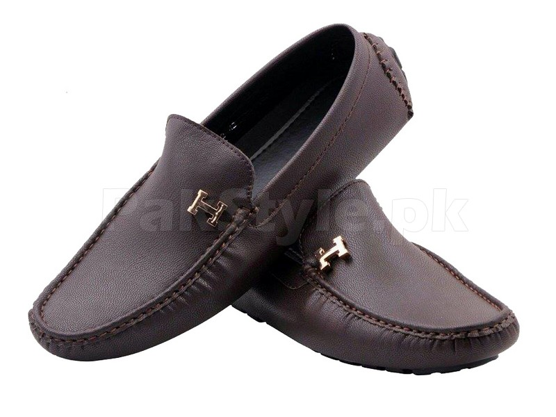 Hermes Loafer Shoes Brown Price In Pakistan (M00607) - Check Prices Specs U0026 Reviews