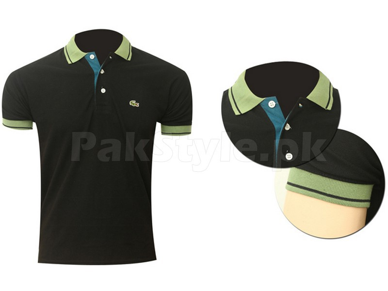 Pack of 3 Men's Polo Shirts P1