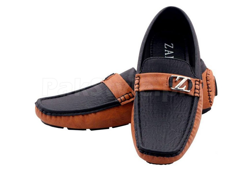 Zara Loafer Shoes Black Price In Pakistan (M00610) - Check Prices Specs U0026 Reviews